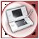 Nintendo-DS-Channel klicken Stufe 1