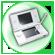 Nintendo-DS-Channel klicken Stufe 3
