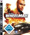 Wheelman (PS3)
