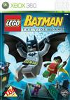 Lego Batman - Das Videospiel (360)