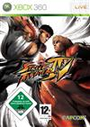 Street Fighter IV (360)