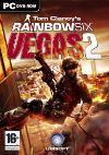 Rainbow Six: Vegas 2 (dt) (PC)