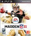 Madden NFL 11 (PS3)