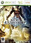 Infinite Undiscovery (360)