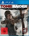 Tomb Raider (2013) (PS4)