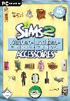 Die Sims 2: K?chen- und Bad-Einrichtungs-Accessoires (PC)
