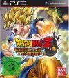 DragonBall Z: Ultimate Tenkaichi (PS3)