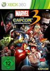 Marvel vs. Capcom 3: Fate of Two Worlds (360)