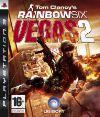 Rainbow Six: Vegas 2 (dt) (PS3)