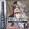 Final Fantasy IV GBA (GBA)