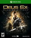 Deus Ex: Mankind Divided (One)