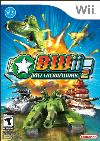 Battalion Wars 2 (Wii)