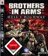 Brothers in Arms: Hell`s Highway (PS3)