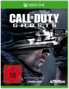 Call of Duty: Ghosts (XbOne)