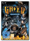 GREED: Black Border (PC)