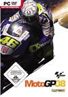 Moto GP 08 (PC)