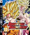 DragonBall: Raging Blast (PS3)
