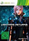 Lightning Returns: Final Fantasy 13 (360)