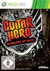 Guitar Hero: Warriors of Rock (360)