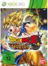 DragonBall Z: Ultimate Tenkaichi (360)