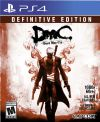 DmC: Devil May Cry (PS4)