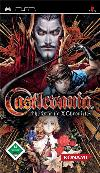 Castlevania: The Dracula X Chronicles (PSP)
