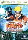 Naruto: The Broken Bond (360)