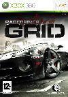 Race Driver: GRID (360)