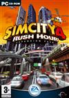 SimCity 4 Rush Hour (PC)