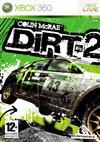 Colin McRae: DiRT 2 (360)