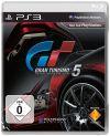 Gran Turismo 5 (PS3)