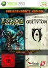 Bioshock/Oblivion Doppelpack (360)