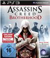 Assassin`s Creed: Brotherhood (PS3)