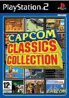 Capcom Classics Collection (PS2)