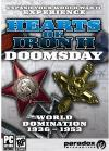 Hearts of Iron II: Doomsday (PC)
