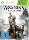 Assassin's Creed 3 (360)