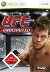 UFC 2009 Undisputed (360)