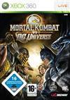 Mortal Kombat vs. DC Universe (360)