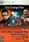 Half-Life 2: The Orange Box (360)