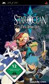 Star Ocean: First Departure (PSP)