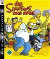 The Simpsons Game (PS3)