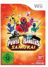 Power Rangers: Samurai (Wii)