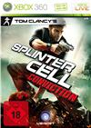 Splinter Cell: Conviction (360)