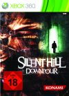 Silent Hill: Downpour (360)