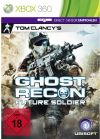 Ghost Recon: Future Soldier (360)