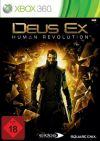 Deus Ex: Human Revolution (360)