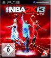 NBA 2K13 (PS3)