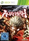 Asura`s Wrath (360)
