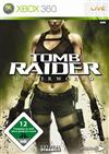 Tomb Raider: Underworld (360)