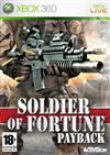 Soldier of Fortune: Payback (360)